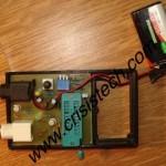Crystal Oscillator Tester